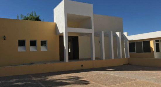Casa canteras